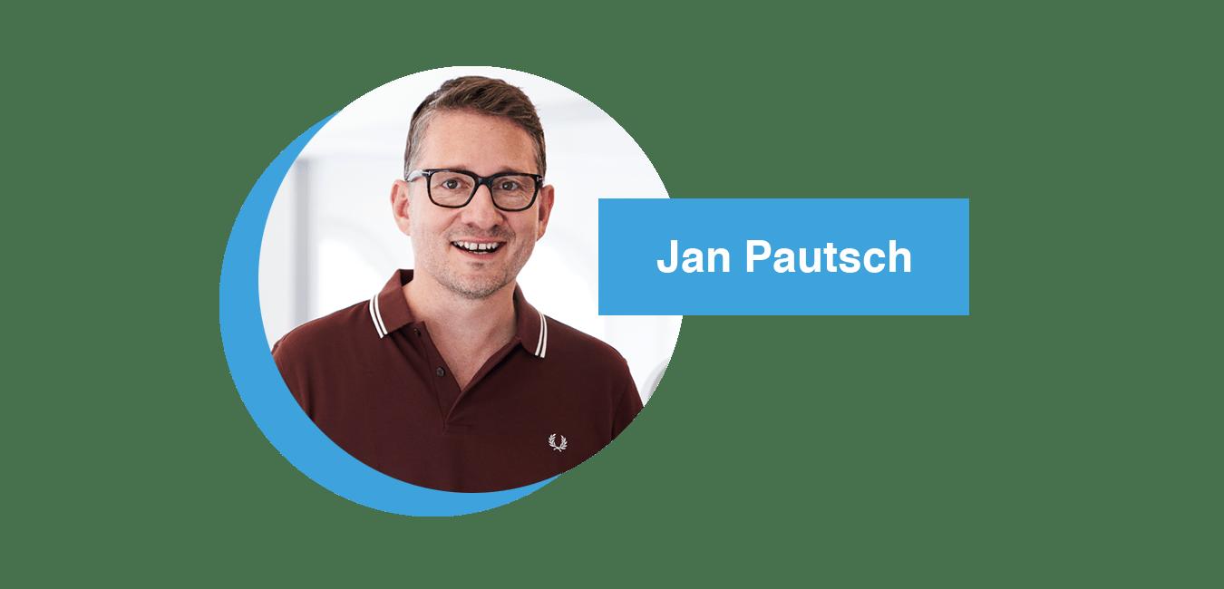 Jan Pautsch