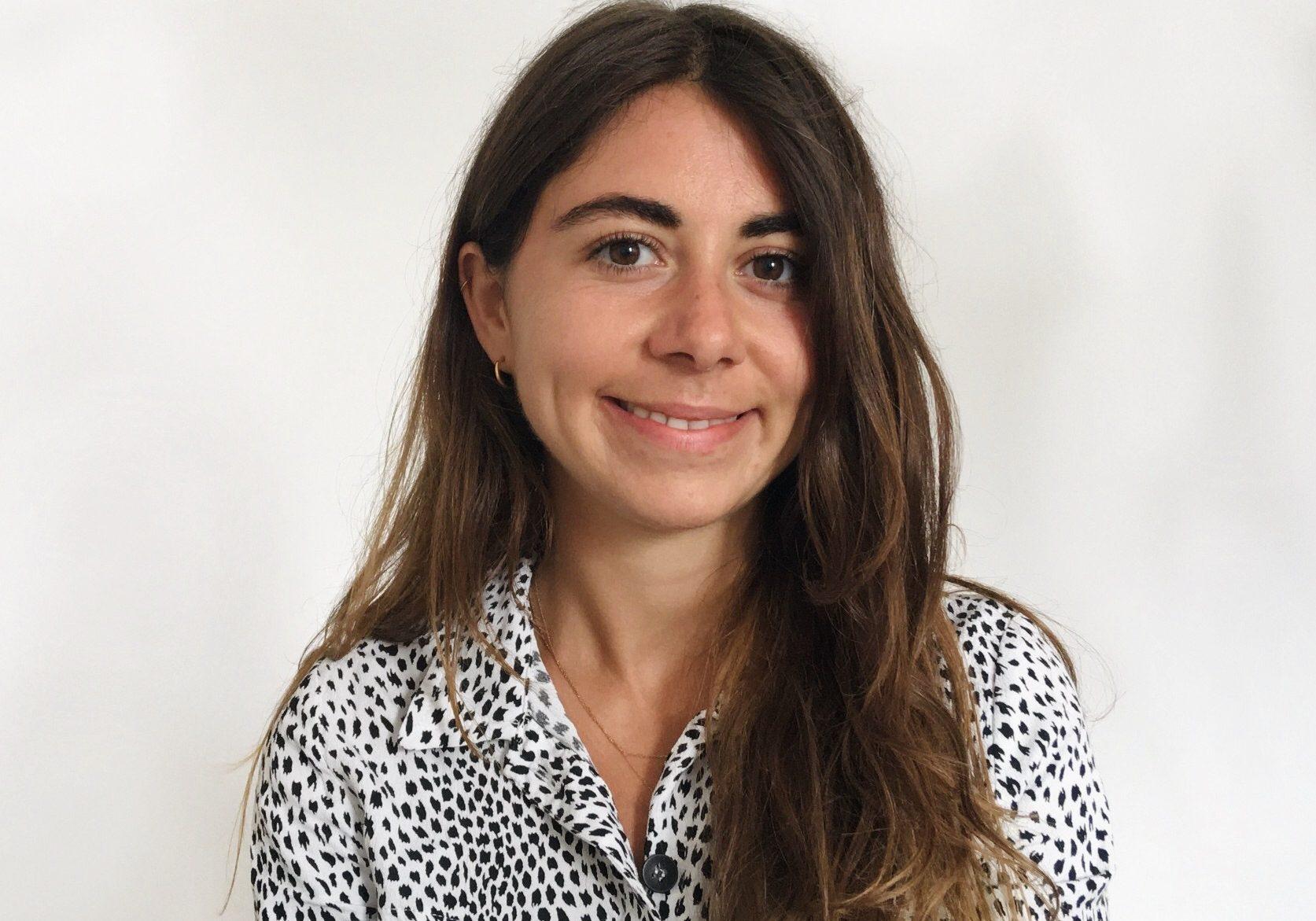 Aylin Sarica
